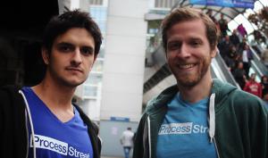 process street team