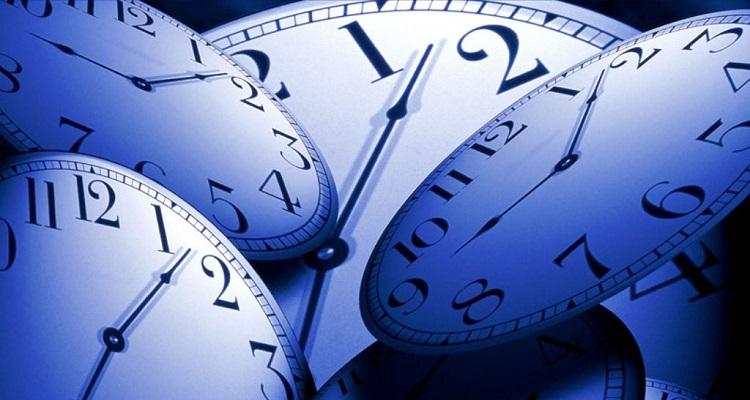 Time Management 1