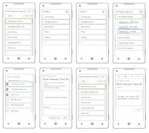 Process Street Windows Phone Wireframe - Copy 2