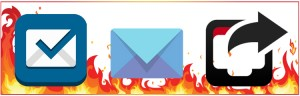 Hot Mail Apps