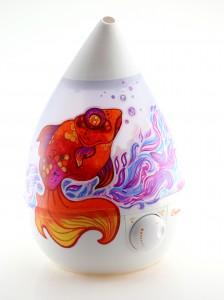 Samantha DeCarlo Drop Humidifier