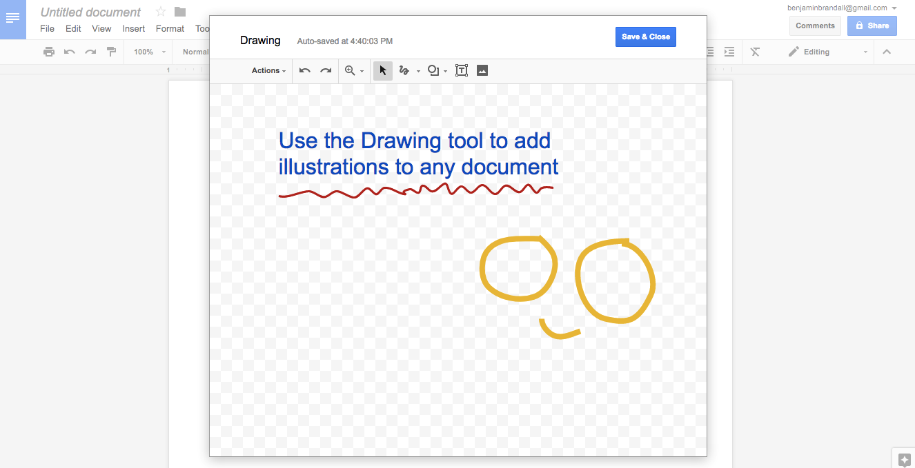 32 Google Drive Tips You\'ve Probably Never Heard Before | Process ...