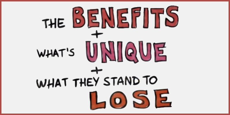 Benefits and Loss