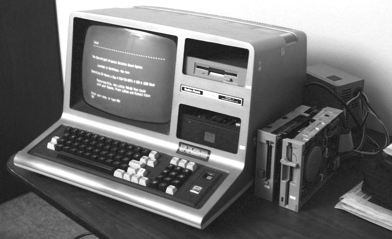 TRS 101 PC
