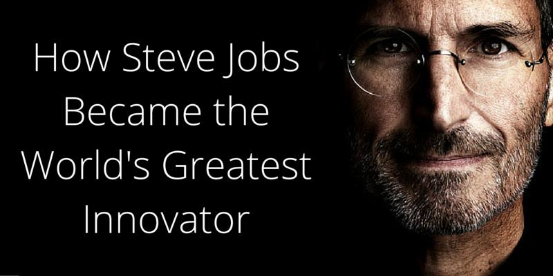 Steve Jobs Design