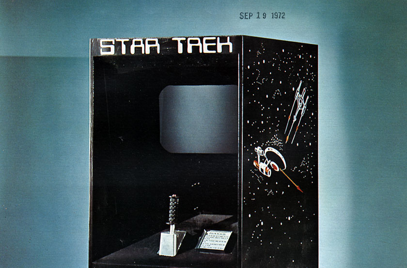Star Trek Steve Jobs Design