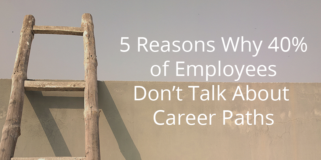 40% of Employees Won't Ask for a Raise or Promotion — Here's