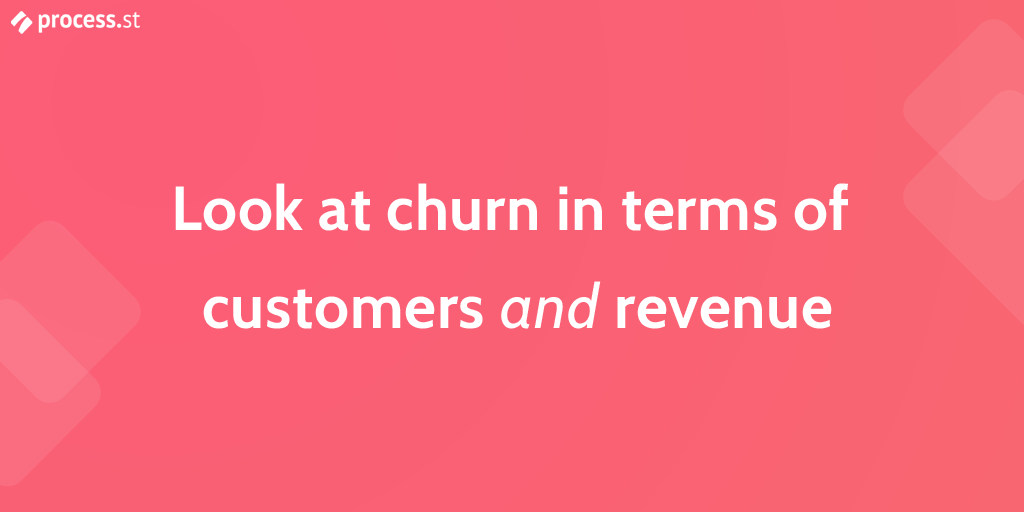 What is Churn Revenue