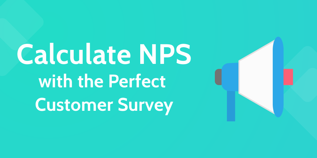 Calculate NPS