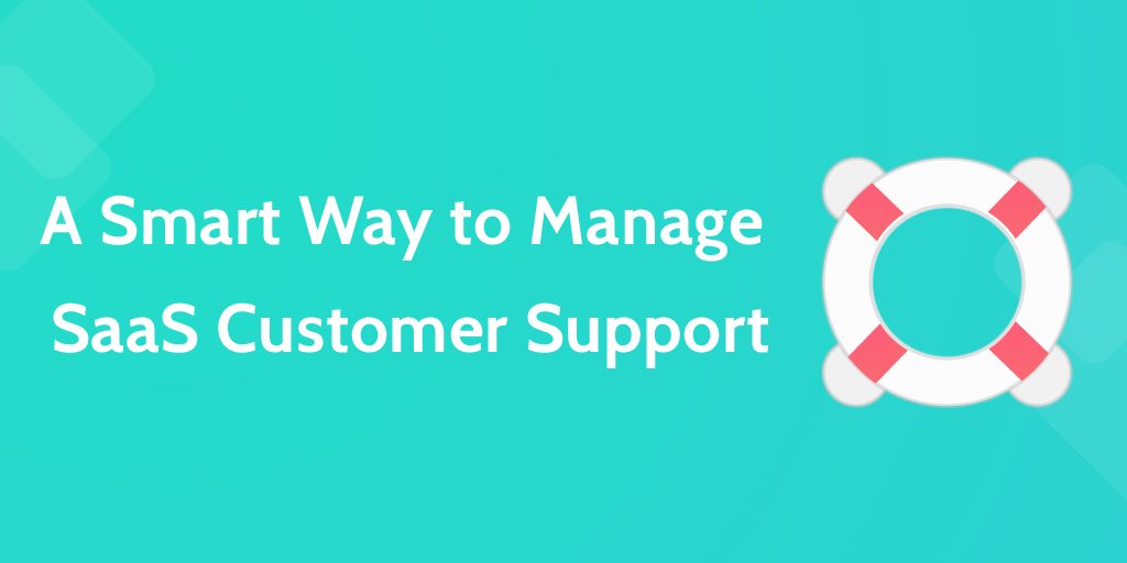 Customer Support process