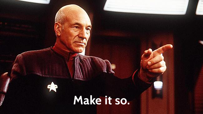 make it so picard