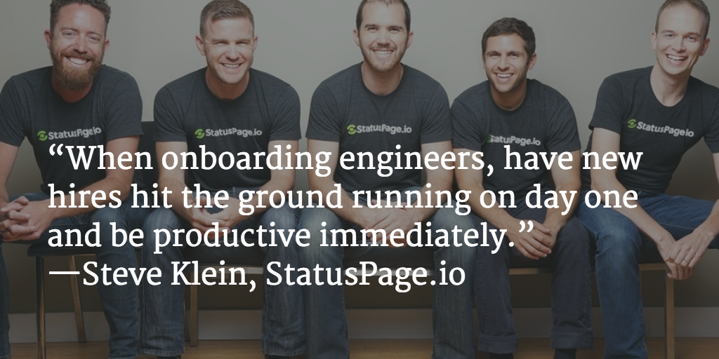 statuspage founders