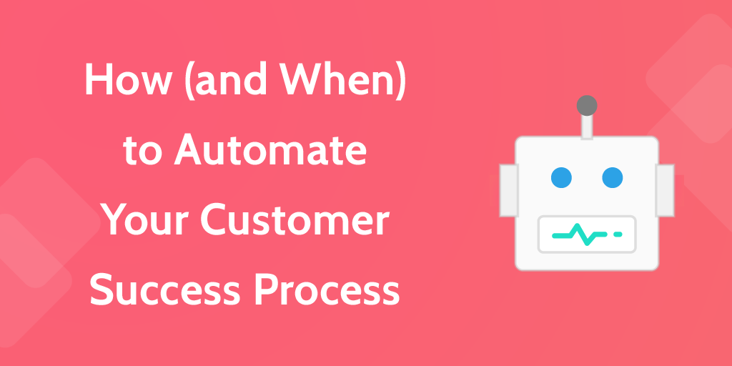 Customer Success Process