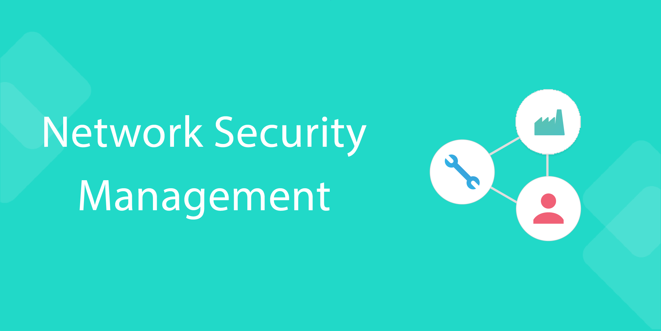 it processes network security