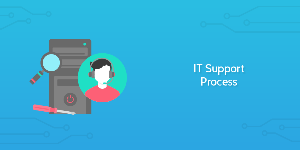 IT Support Process