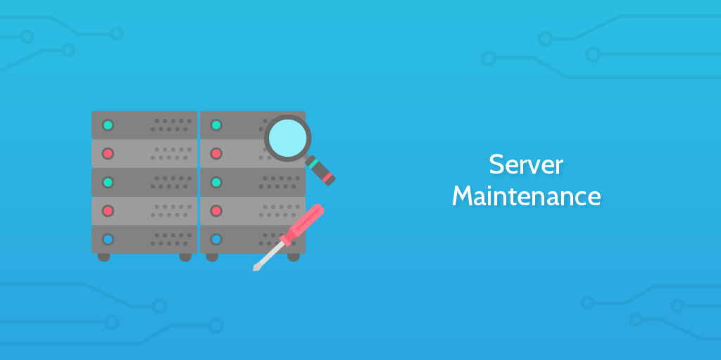 Server Maintenance Checklist | Process Street