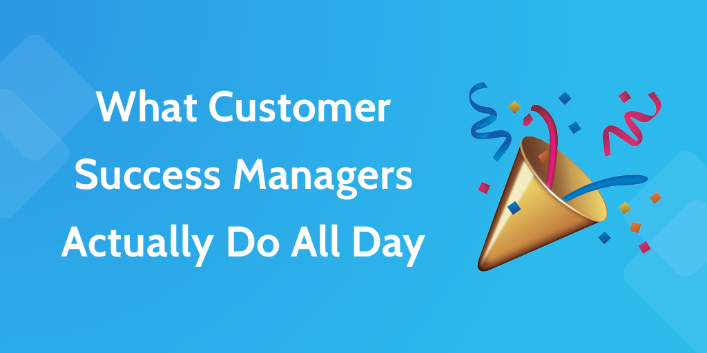 Customer Success Process