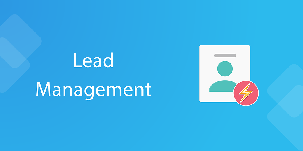 process automation - lead management