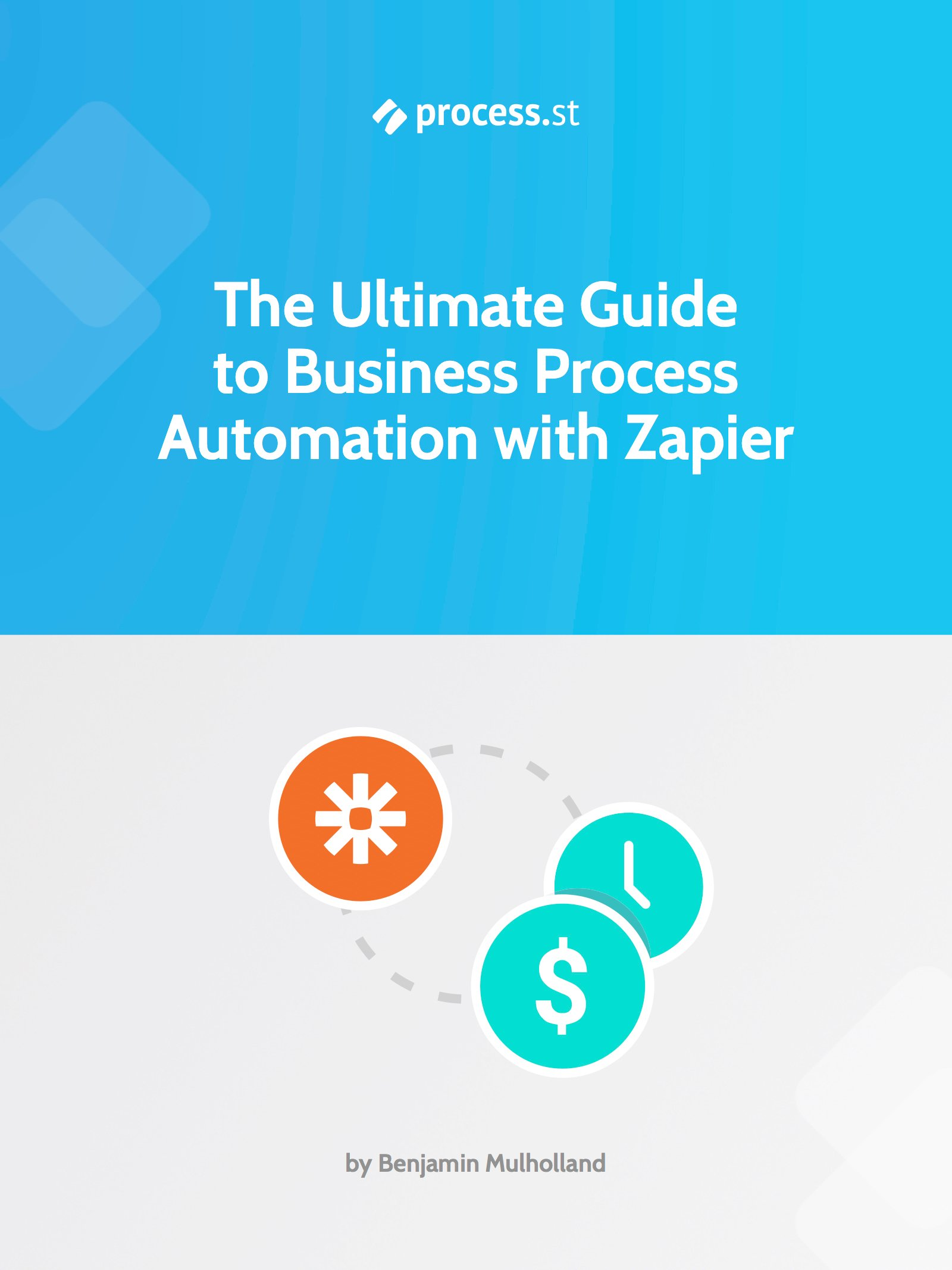 The Ultimate Guide To Business Process Automation Using