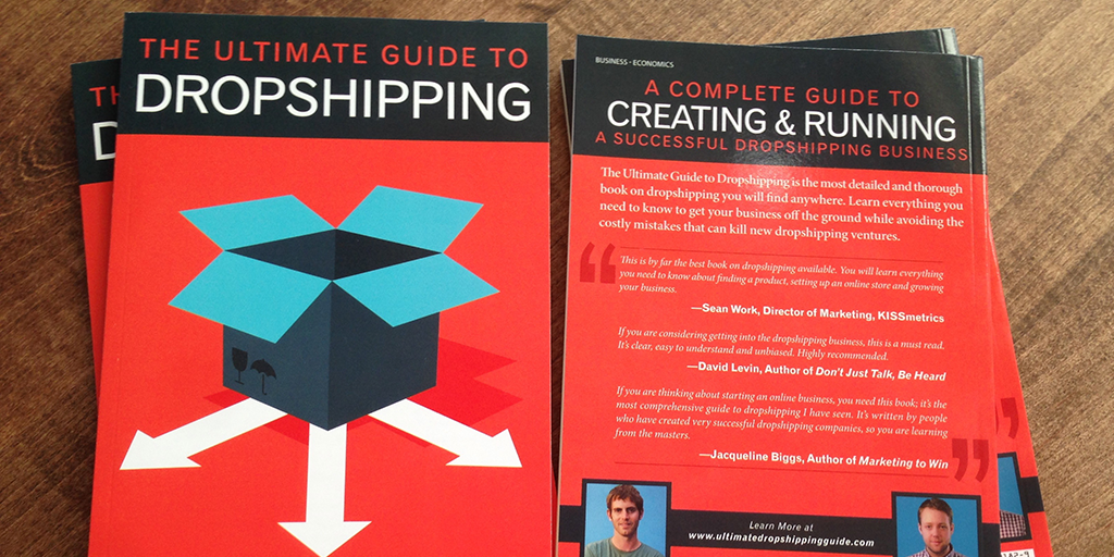 Dropshipping Book