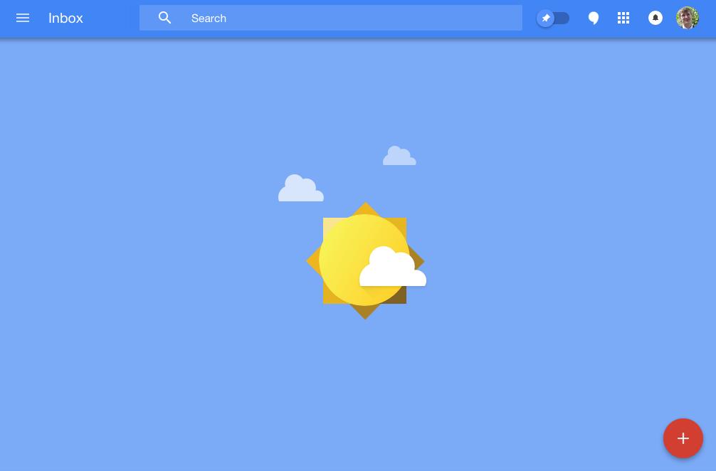 Inbox Zero with Inbox