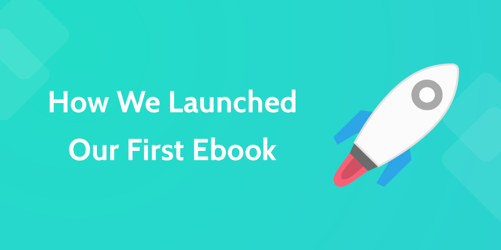 Launch an Ebook