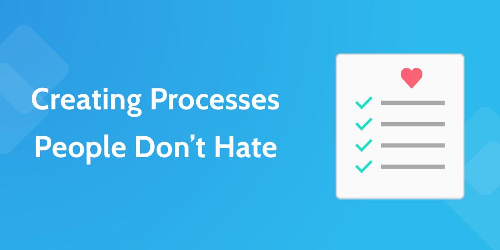 create a process