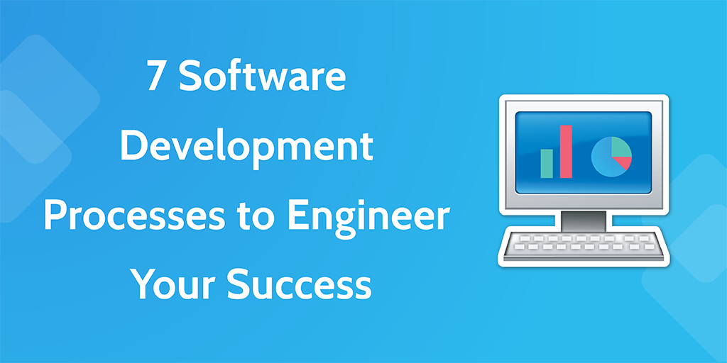 software development processes - header