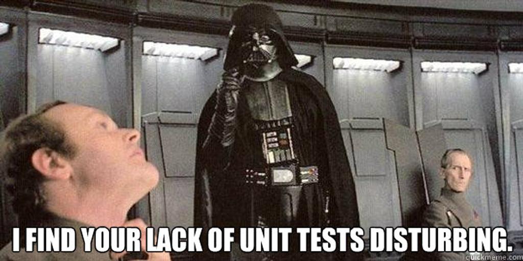 software development processes - software testing tutorial vader