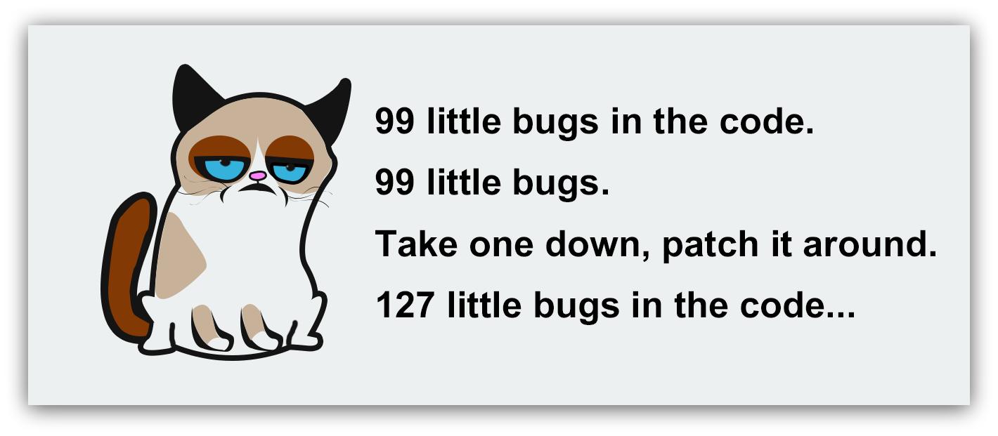99-bugs