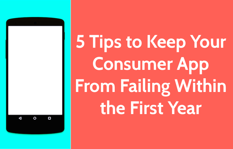 Consumer App