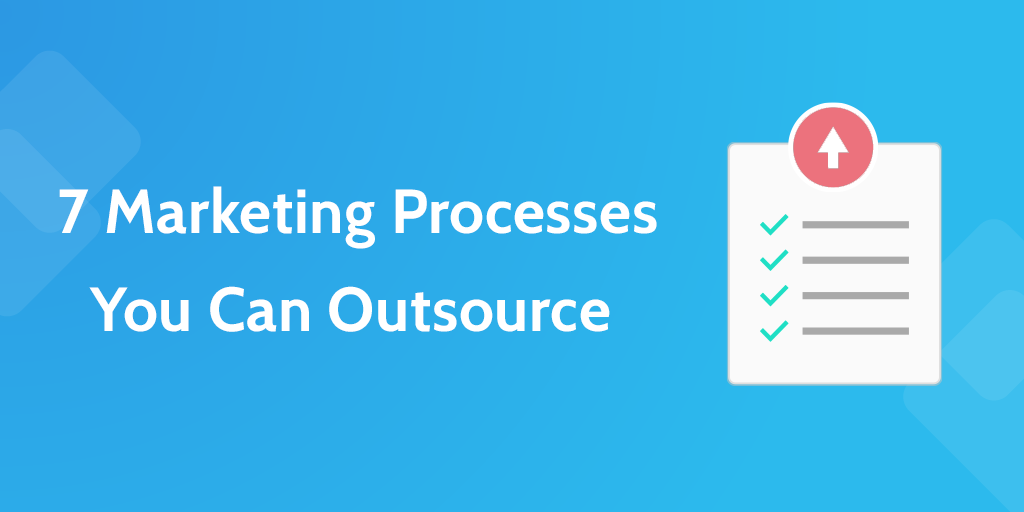 marketing processes