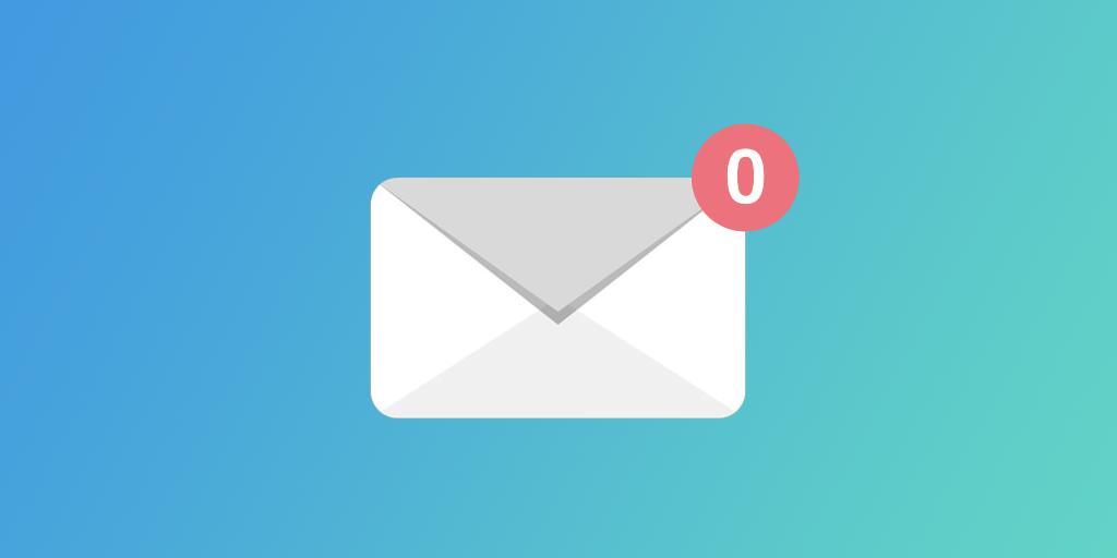 Inbox Zero PS STYLE