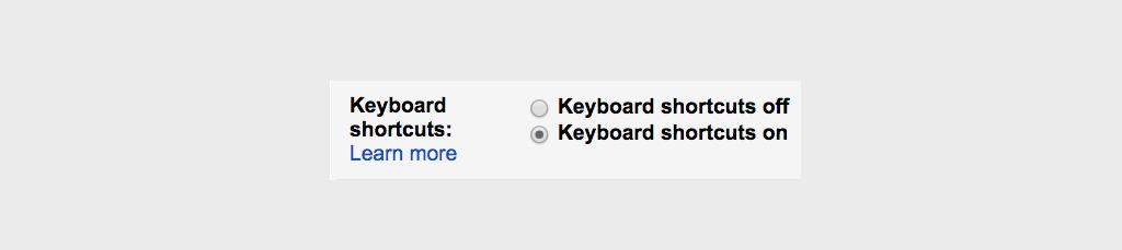 gmail tip #1