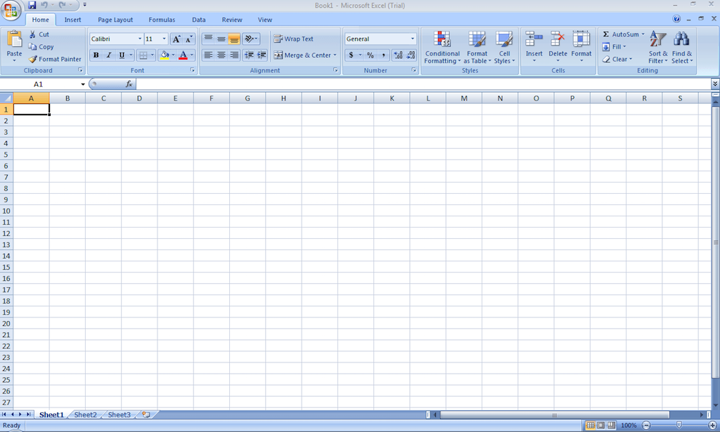 Microsoft Excel vs. Google Sheets: The Spreadsheet Showdown ...