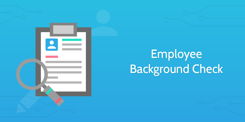 Employee Background Check - introduction