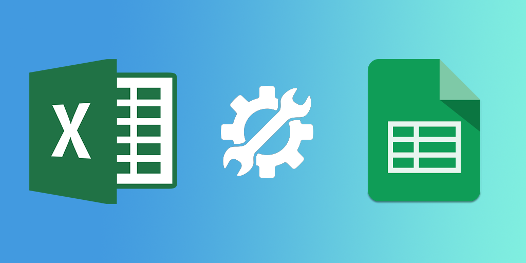 Excel vs Google Sheets Features