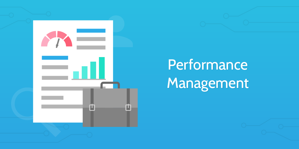 Performance Management - introduction