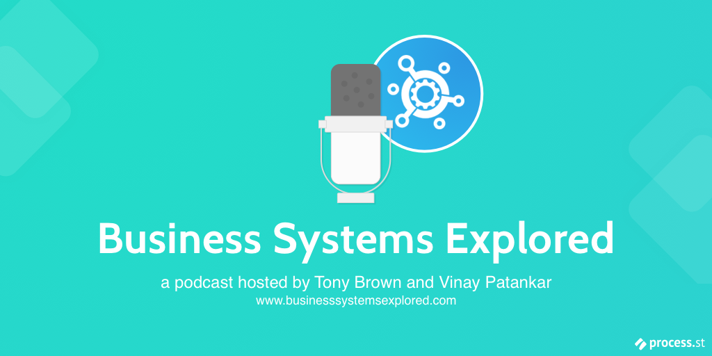 how to read more - business-systems-explored-podcast