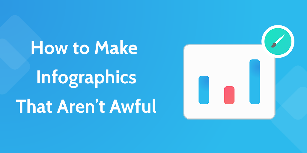 how to make infographics