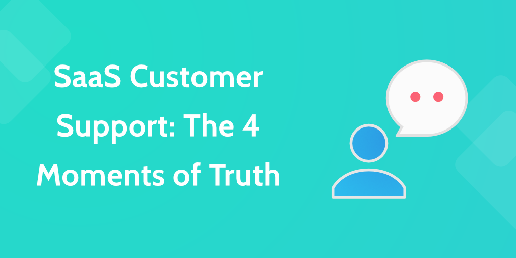 SaaS Customer Support
