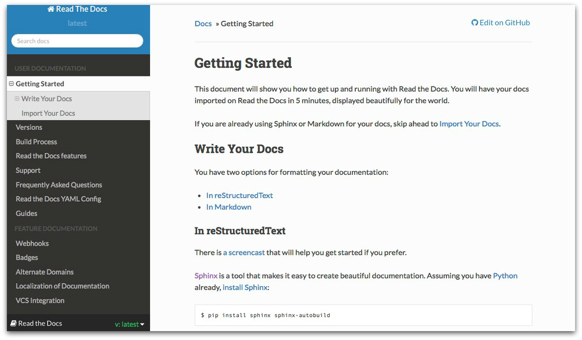 18 Software Documentation Tools that Do The Hard Work For You