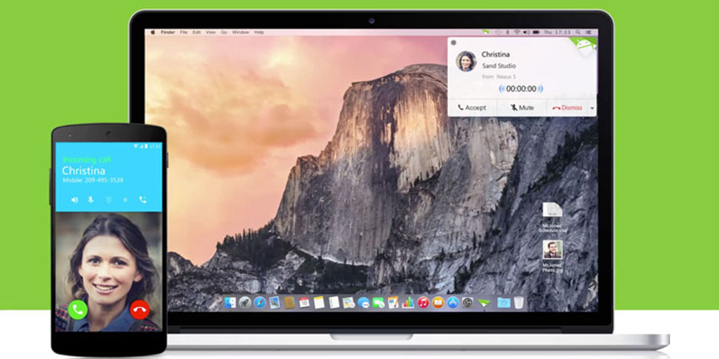 best productivity apps - airdroid