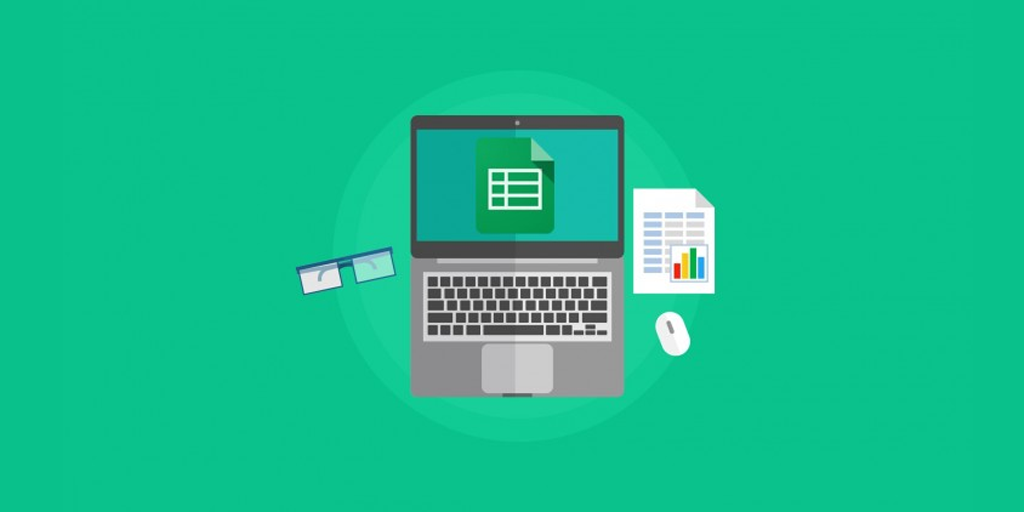 best productivity apps - google sheets