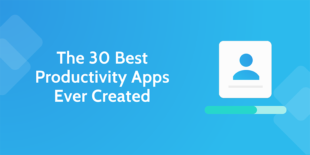 best productivity apps - header