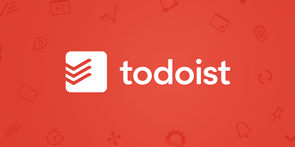 best productivity apps - todoist