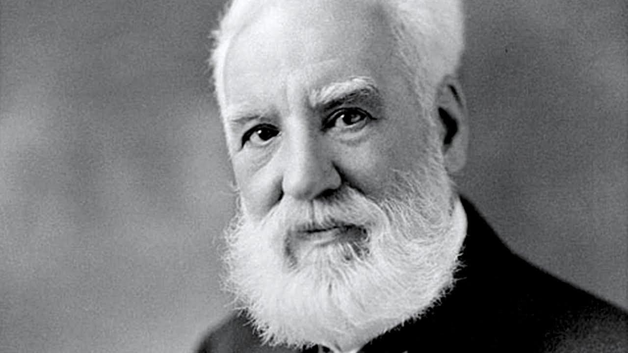 Alexander Graham Bell Daily Rituals