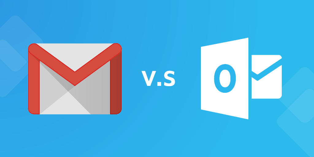 Gmail vs  Outlook: 5 Game-Changing Differences | Process