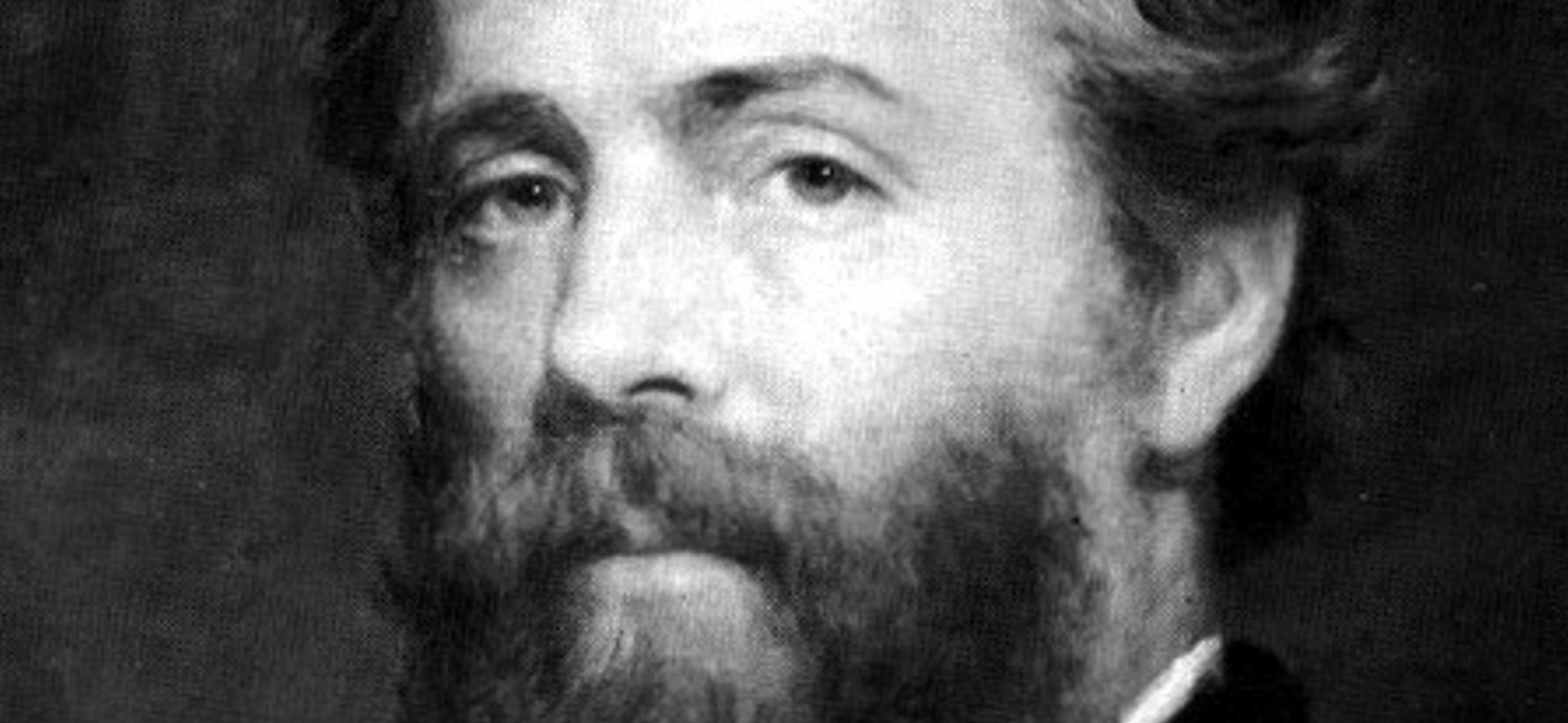 Herman Melville Daily Rituals