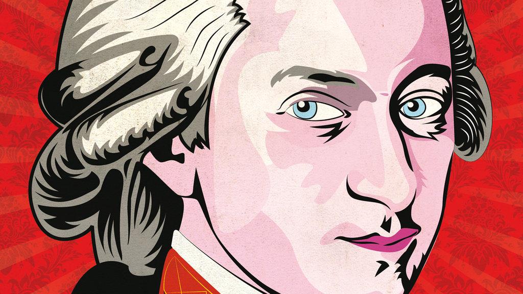 Mozart Daily Rituals